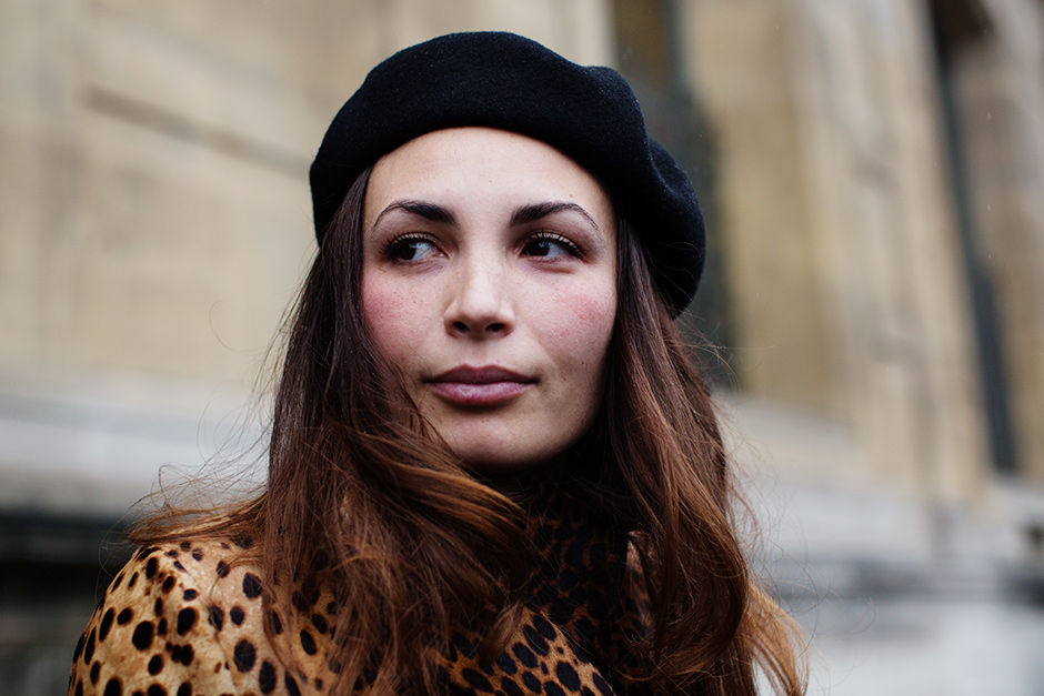 On the Street…..rue Saint-Dominique, Paris
