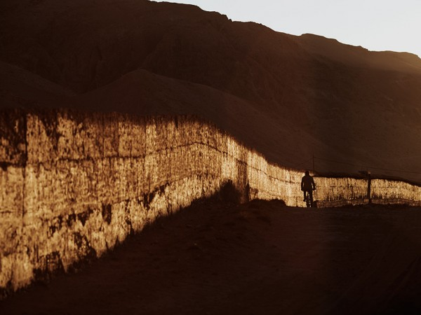 Early Evening, Morocco
