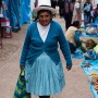 Another monochromatic color story in the market of Urubamba.  While working on this image I couldn't help but notice how perfectly she fits within her surroundings.