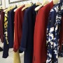 Bold prints & bright colors at Marni for Spring 2015 , Milan