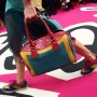 Super colorful accessories at Burberry @burberry , London
