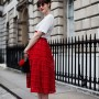 Carey M., London www.TheSartorialist.com  @careymelnichuk
