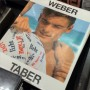 I don't really know anything about it but there's a new Brice Weber book (actually classic Bruce Weber style, think Chop Suey) at Colette @colette these book tend to be rare and skyrocket in value so I bought my two already.