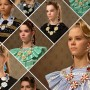 Be-Jeweled Be-Daiseyed at Miu Miu @miumiu
