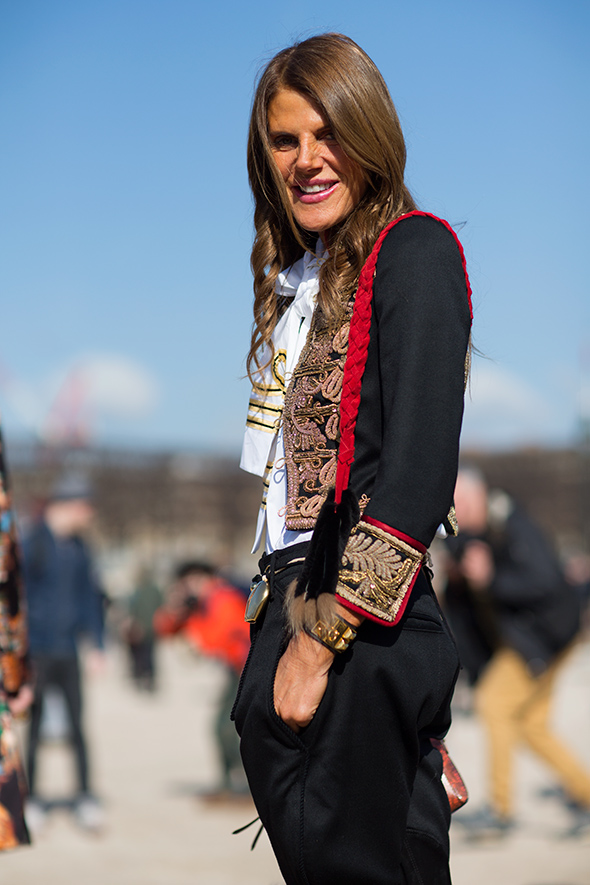On the Street…Les Tuileries, Paris