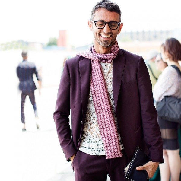 On the Street…Before Gucci, Milan
