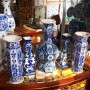 How does one decide on just the right Delft piece to commemorate their trip to Amsterdam? Anyone have a suggestion on the best shop in Amsterdam for something like this?f