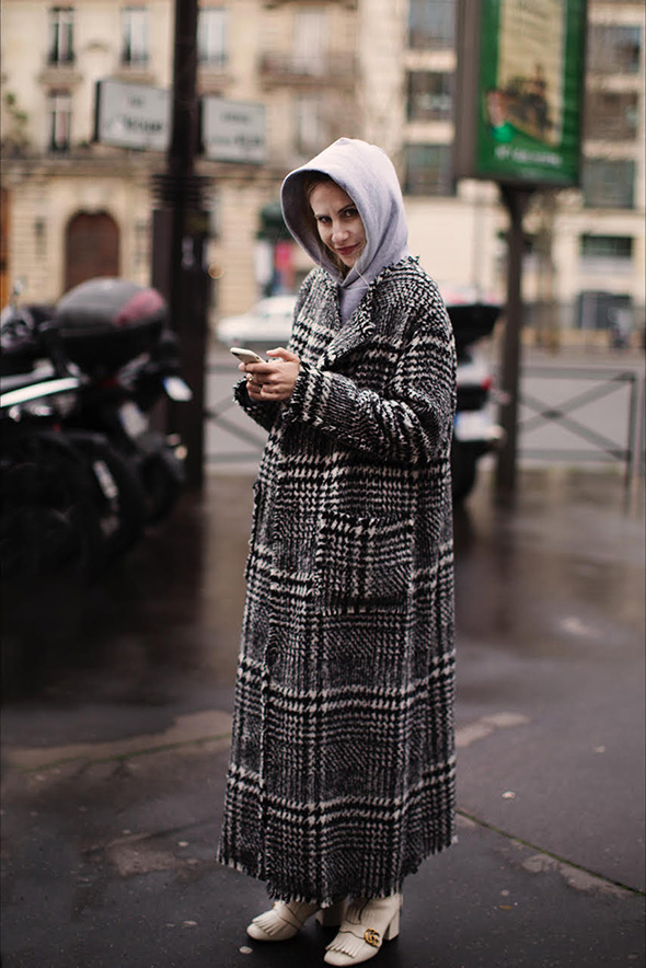 On the Street…Place d'Iéna, Paris
