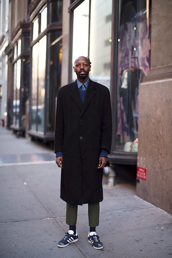 MFA Wearing Overcoats (Inspiration & Discussion ...