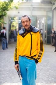 On the Street…Viale Umbria, Milan « The Sartorialist