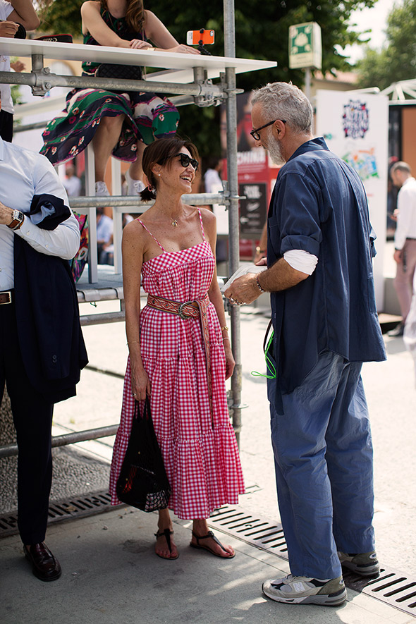 On the Street…Florence