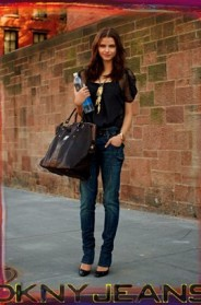 The Sartorialist Shoots DKNY Jeans « The Sartorialist