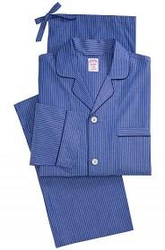 4e6db78b6f Pajamas – The Real Eveningwear « The Sartorialist