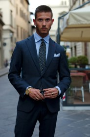 on the street�italian coverup florence 171 the sartorialist