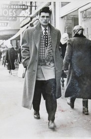The Fellas Vintage Photo Contest 171 The Sartorialist