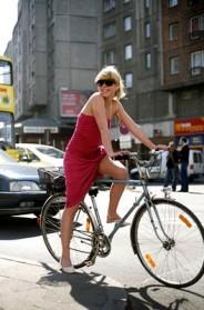 ok we americans get it � all cute girls in europe ride